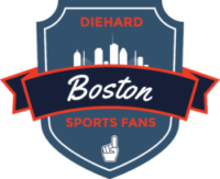 Diehard Boston Sports Fans