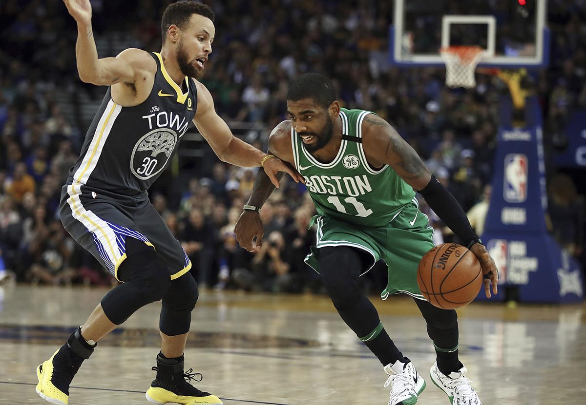 Boston Celtics Identity