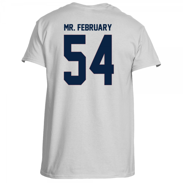 Dont'a Hightower Mr. February T
