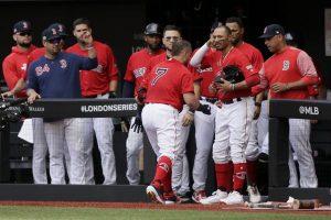 Red Sox bullpen