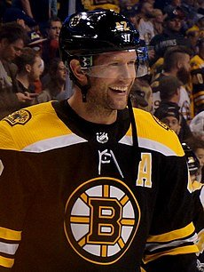 Bruins Cap