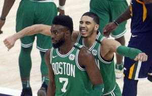 jayson tatum and jaylen brown