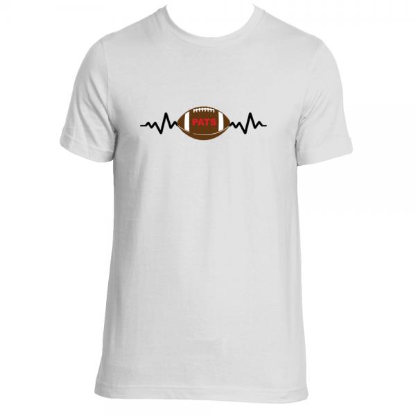 Heartbeat T pats
