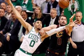 Tidbits for Celtics