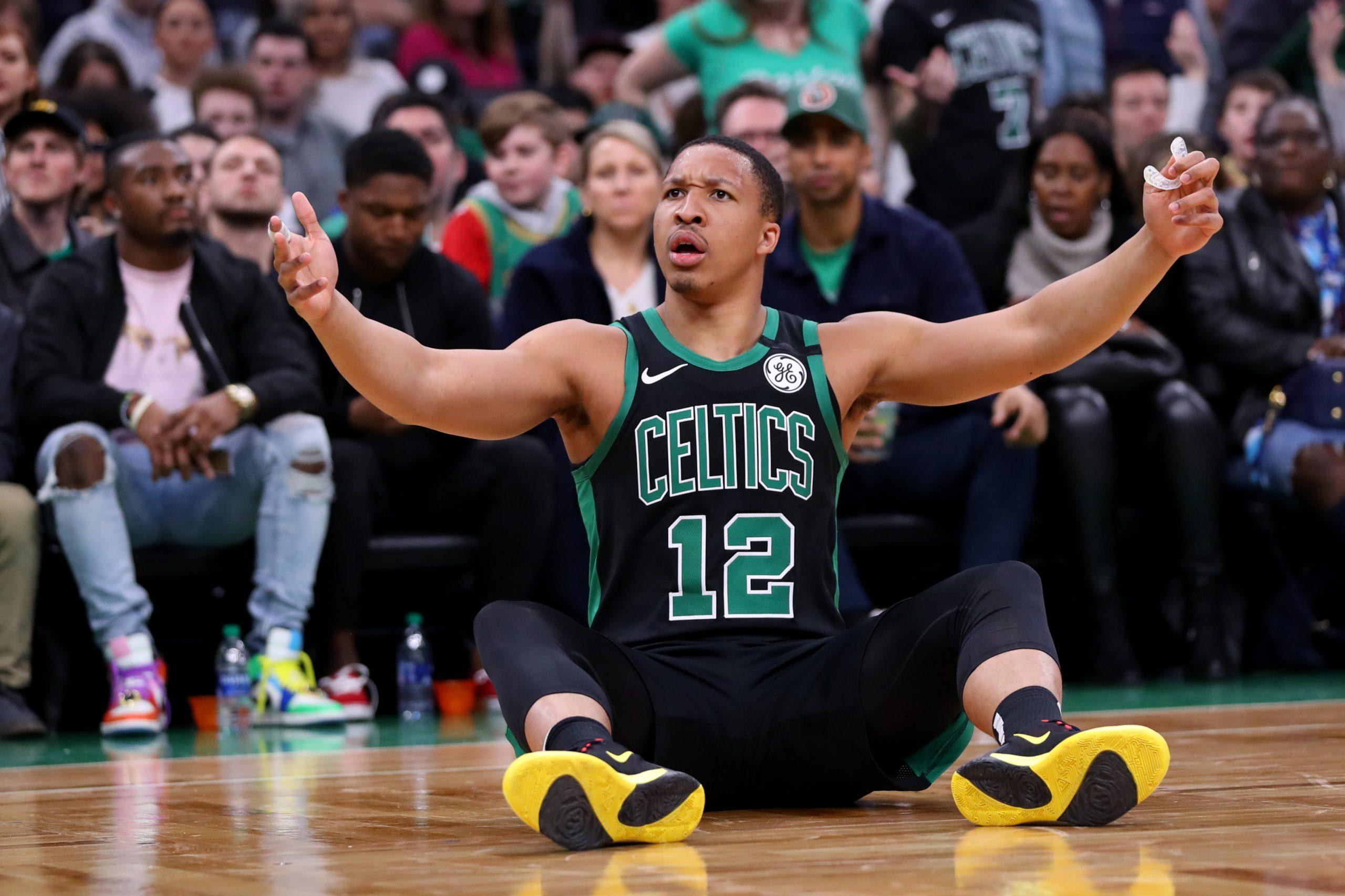 Celtics Sophomores