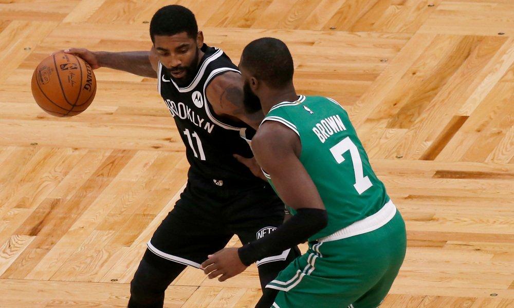 Celtics Vs Nets Christmas Day