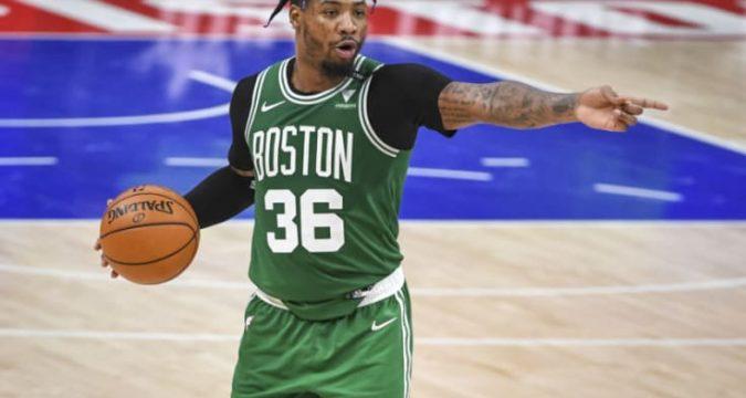 Celtics Ball Handlers